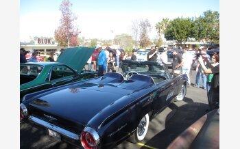 1963 Ford Thunderbird for sale 101342709