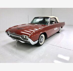 1963 Ford Thunderbird for sale 101359814