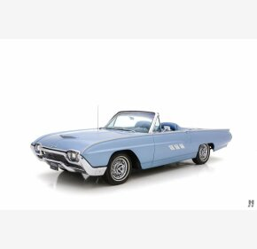 1963 Ford Thunderbird for sale 101360456