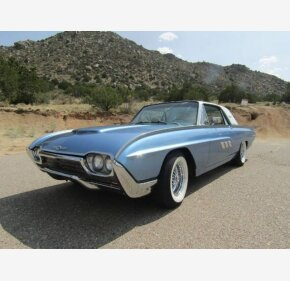 1963 Ford Thunderbird for sale 101393429
