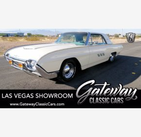 1963 Ford Thunderbird for sale 101406185