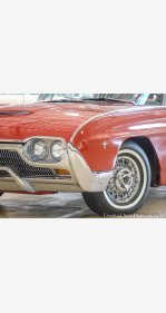 1963 Ford Thunderbird for sale 101414993