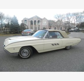 1963 Ford Thunderbird for sale 101416095
