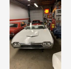1963 Ford Thunderbird for sale 101416096