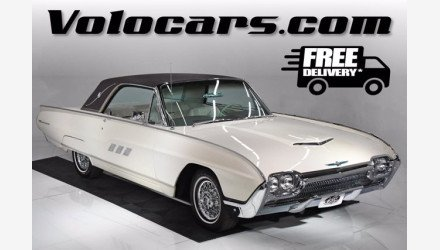 1963 Ford Thunderbird for sale 101430973