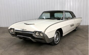 1963 Ford Thunderbird for sale 101460771