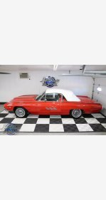1963 Ford Thunderbird for sale 101464236