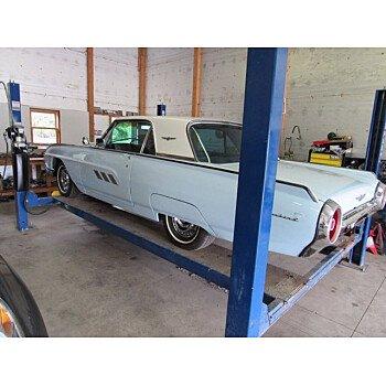 1963 Ford Thunderbird for sale 101475770