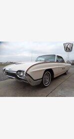 1963 Ford Thunderbird for sale 101495671