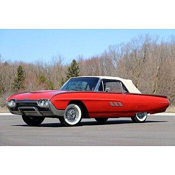 1963 Ford Thunderbird for sale 101496583