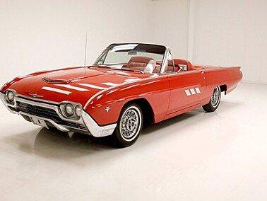 1963 Ford Thunderbird for sale 101509036