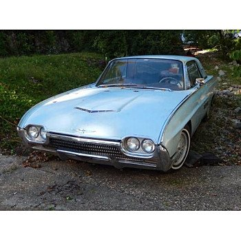 1963 Ford Thunderbird for sale 101534825