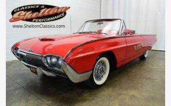 1963 Ford Thunderbird for sale 101553731