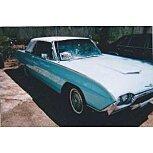 1963 Ford Thunderbird for sale 101583987