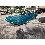 1963 Ford Thunderbird for sale 101584167