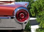 1963 Ford Thunderbird for sale 101603206