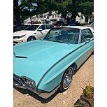 1963 Ford Thunderbird for sale 101605251