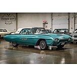 1963 Ford Thunderbird for sale 101606075