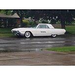 1963 Ford Thunderbird for sale 101617165