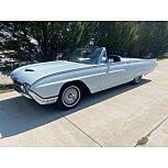 1963 Ford Thunderbird for sale 101621549