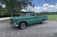 1963 GMC Custom for sale 101385592