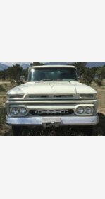 1963 GMC Custom for sale 101204095