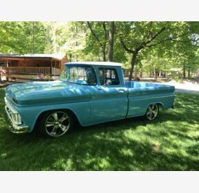 1963 GMC Pickup for sale 101213111