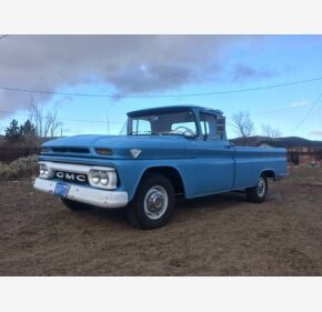 1963 GMC Pickup for sale 101363559