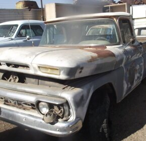 1963 GMC Pickup for sale 101397888