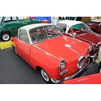 1963 Goggomobil TS250 for sale 101117483