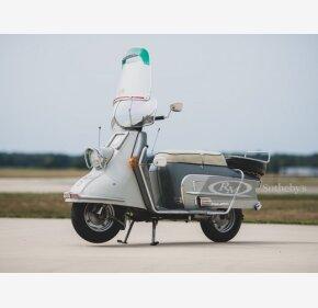 1963 Heinkel Tourist for sale 200910652