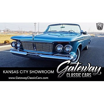 1963 Imperial Crown for sale 101485455