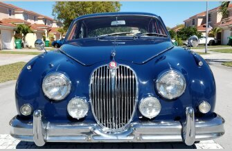 1963 Jaguar 3.8 MK II for sale 101087825