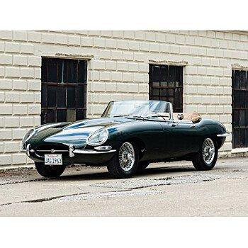 1963 Jaguar E-Type for sale 101282239