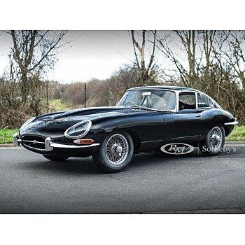 1963 Jaguar E-Type for sale 101319447