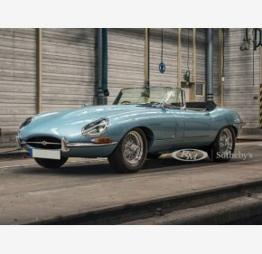 1963 Jaguar E-Type for sale 101319456