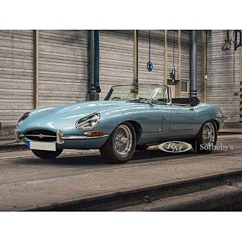 1963 Jaguar E-Type for sale 101319456