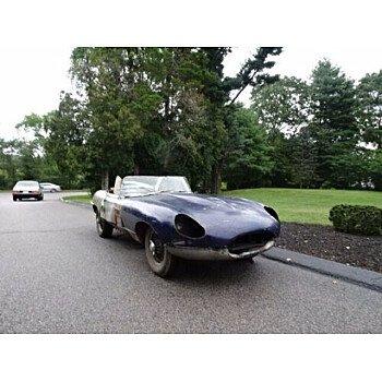 1963 Jaguar E-Type for sale 101595863