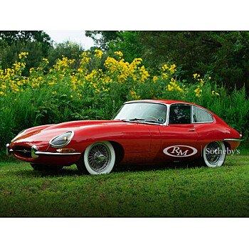 1963 Jaguar E-Type for sale 101604855