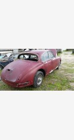 1963 Jaguar Mark II for sale 101177582