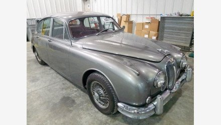 1963 Jaguar Mark II for sale 101240926