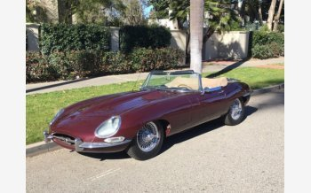 1963 Jaguar XK-E for sale 101281788