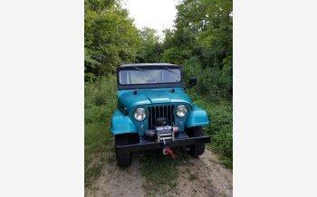 1963 Jeep CJ-5 for sale 101290771