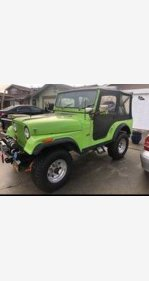 1963 Jeep CJ-5 for sale 101345812