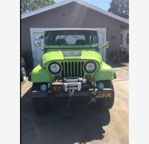 1963 Jeep CJ-5 for sale 101345812