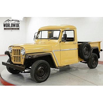 1963 Jeep Other Jeep Models for sale 101219044