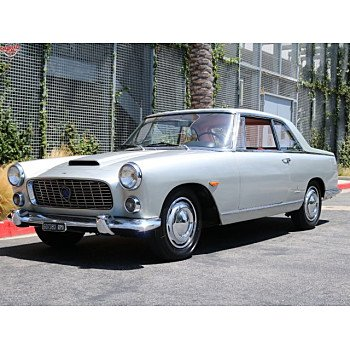 1963 Lancia Flamina for sale 100853083