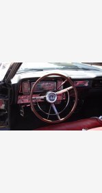 1963 Lincoln Continental for sale 101347788