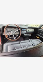 1963 Lincoln Continental for sale 101439102
