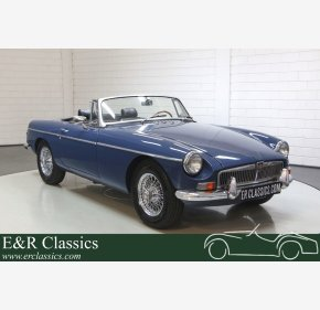 1963 MG MGB for sale 101488899